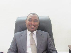 Alfred TOMO BELA, Coordonnateur National PEA-Jeunes